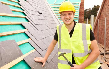 find trusted Wiltshire roofers