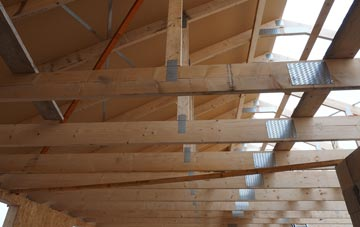 Wooden roof trusses wiltshire compare quotes here for Price for roof trusses