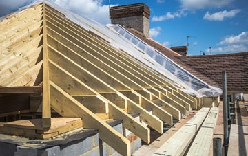 Wooden Roof Trusses Wiltshire Compare Quotes Here